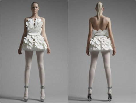 Blank Page Collection Look 3