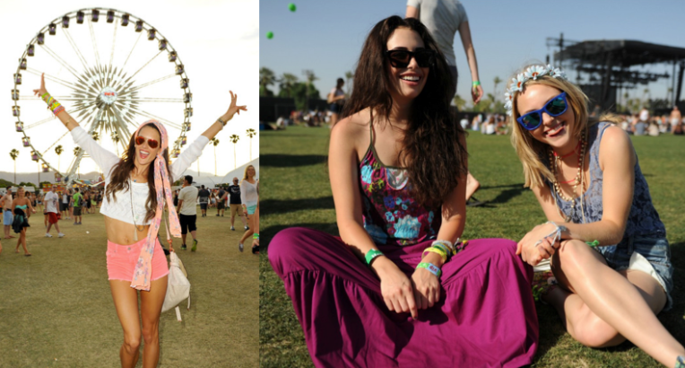 Coachella Fashion 13