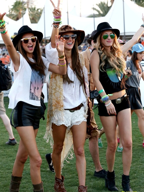 Coachella Fashion 8