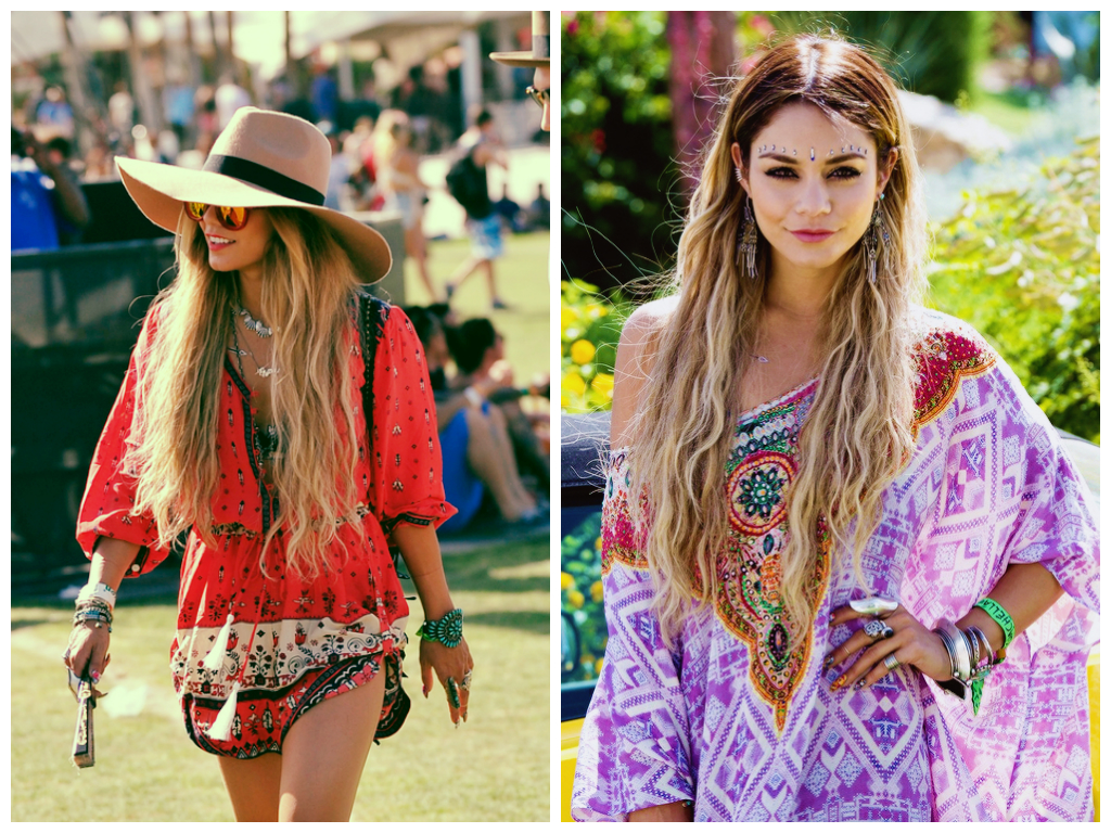 Coachella Fashion 15