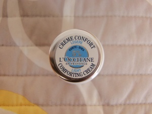 L'Occitane Shea Butter Light Comforting Cream