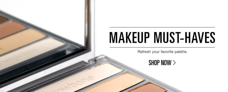 eBay Makeup Must-Haves