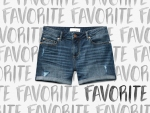 GARAGE - favorite shorts